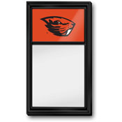 Oregon State Beavers: Dry Erase Note Board