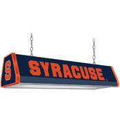 Syracuse Orange: Standard Pool Table Light