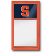 Syracuse Orange: Dry Erase Note Board
