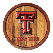 Texas Tech Red Raiders: Weathered