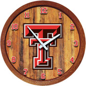 Texas Tech Red Raiders: Numbers -