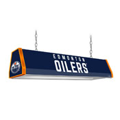 Edmonton Oilers: Standard Pool Table Light