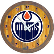 Edmonton Oilers: