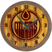 Edmonton Oilers: Branded