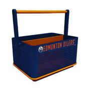 Edmonton Oilers: Tailgate Caddy