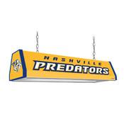 Nashville Predators: Standard Pool Table Light