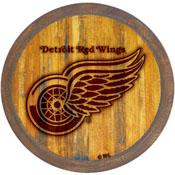 Detroit Red Wings: Branded