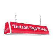 Detroit Red Wings: Standard Pool Table Light