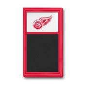 Detroit Red Wings: Chalk Noteboard