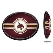 TXST - Texas State Bobcats Slimline LED Team Spirit Wall Sign-Primary Logo