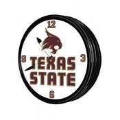 TXST - Texas State Bobcats 19