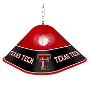 Texas Tech Red Raiders Game Table Light-Square-Red