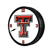 Texas Tech Red Raiders 19