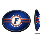 UF Florida Gators Slimline LED Team Spirit Wall Sign- Athletic Secondary Mark
