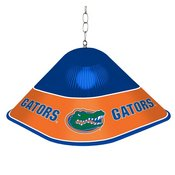 UF Florida Gators Game Table Light-Square-Blue