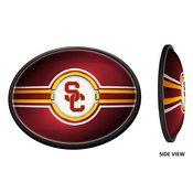 USC Trojans Slimline LED Team Spirit Wall Sign