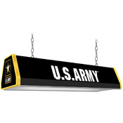 US Army: Standard Pool Table Light