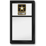 US Army: Dry Erase Note Board