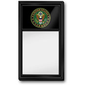 US Army: Seal - Dry Erase Note Board
