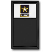 US Army: Chalk Note Board