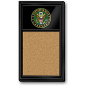 US Army: Seal - Cork Note Board