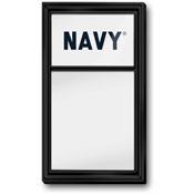US Navy: Dry Erase Note Board