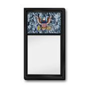 US Navy: Camo - Dry Erase Note Board