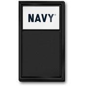 US Navy: Chalk Note Board