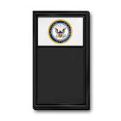 US Navy: Seal - Chalk Note Board