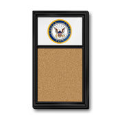 US Navy: Seal - Cork Note Board