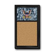 US Navy: Camo - Cork Note Board