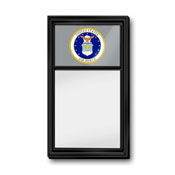 US Air Force: Seal - Dry Erase Note Board