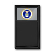 US Air Force: Seal - Chalk Note Board