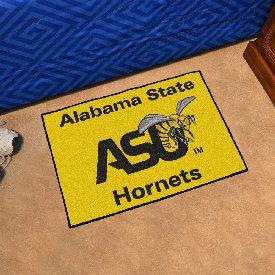 Alabama State Starter Rug 19x30