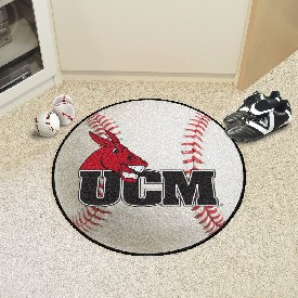 Central Missouri Baseball Mat 27 diameter