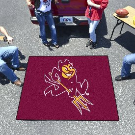 Arizona State Tailgater Rug 5' x 6'