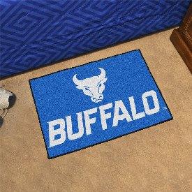 Buffalo Starter Rug 19x30