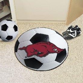 Arkansas Soccer Ball