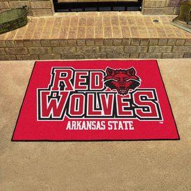 Arkansas State All-Star Mat 33.75x42.5