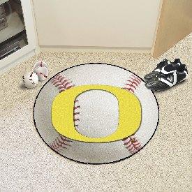Oregon Baseball Mat 27 diameter