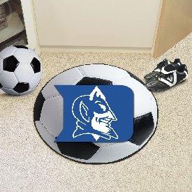 Duke Soccer Ball