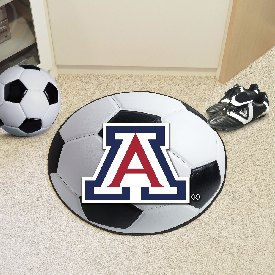 Arizona Soccer Ball