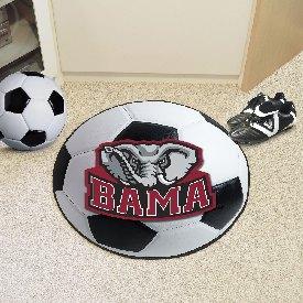 Alabama Soccer Ball 27in