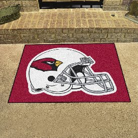 NFL - Arizona Cardinals All-Star Mat 33.75x42.5