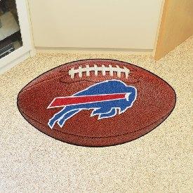 NFL - Buffalo Bills Football Rug 20.5x32.5