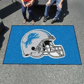 NFL - Detroit Lions Ulti-Mat 5'x8'