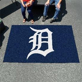 MLB - Detroit Tigers Ulti-Mat 5'x8'