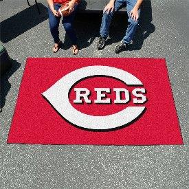 MLB - Cincinnati Reds Ulti-Mat 5'x8'