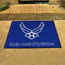 Air Force All-Star Mat 33.75x42.5