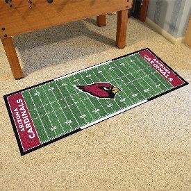 NFL - Arizona Cardinals Runner 30x72